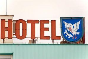 Come trovare un albergo vicino a un indirizzo