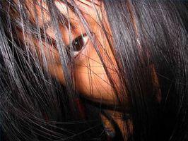 Suggerimenti cinesi per una sana crescita dei capelli