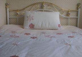 Coperture Allergy Pillow