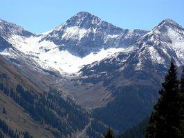Problemi con la respirazione ad altitudini elevate