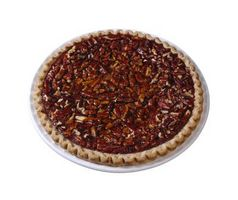 Come fare una bassa percentuale di zucchero Pecan Pie