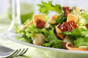 Come perdere peso mangiando gli alimenti giusti