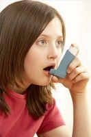 Come diagnosticare l'asma del bambino