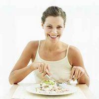 Come funziona una dieta povera di carboidrati bruciare i grassi?