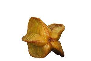 Come tagliare una stella di frutta