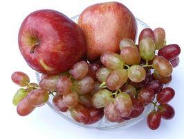 Le migliori fonti alimentari di glucosio