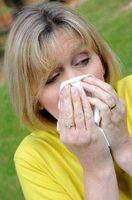 Allergia Medicina Effetti collaterali