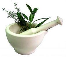 Come trattamento di calcoli biliari naturalmente con erbe Home Rimedi