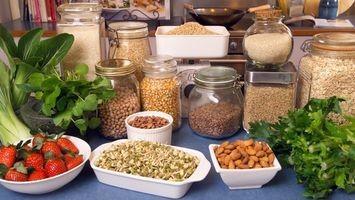 Cibo da mangiare per aumentare il metabolismo