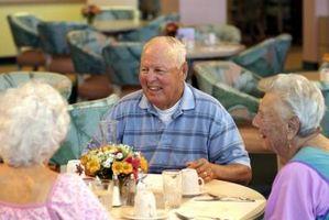 Emotional & Mental problemi per gli anziani in pensione