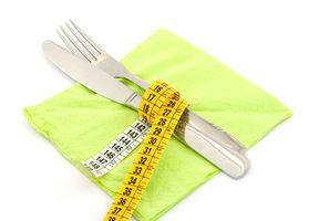 Come seguire una dieta di 1500 calorie