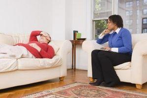 Come impostare obiettivi misurabili in Counseling
