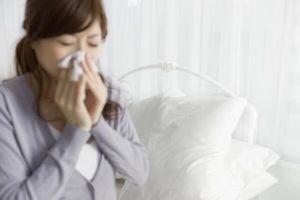 DIY spray nasale