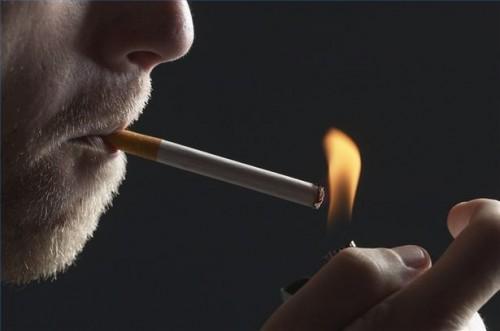Come trattare con i fumatori come un non-fumatore