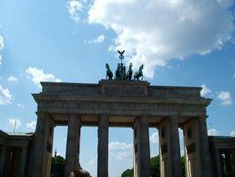 Hotel a Berlino vicino alla Porta di Brandeburgo