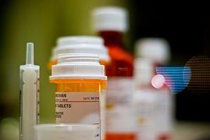 Quali sono i trattamenti per infezione del seno nei bambini?