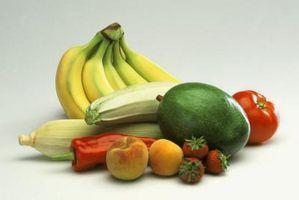 Emangioma Dieta
