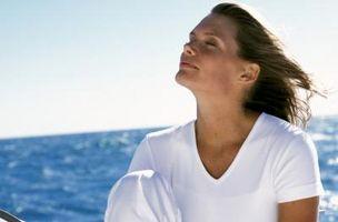 Come ottenere più ossigeno nel sangue e corpo