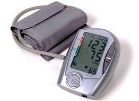 La terapia naturale per la pressione arteriosa