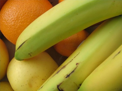 Fonti alimentari di vitamine