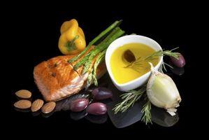 Lista alimenti anti-infiammatori
