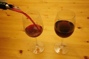 """Che cosa significa """"Il taglio"""" in Wine Mean?"""