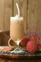 Come fare Gourmet Iced bevande di caffé