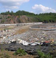 Quali sono gli effetti di siti di rifiuti pericolosi?