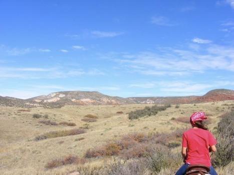 Red Mountain Open Space: un giro di pista ne vale la pena