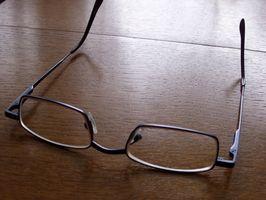 Tipi di Occhiali