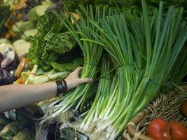 Quali sono Green Onions?
