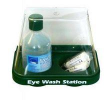 Come utilizzare un lavaggio oculare