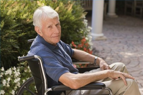 Come ridurre Wandering nei pazienti di Alzheimer