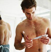 Il modo corretto di lavarsi i denti