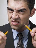 Quali sono le cause emozioni incontrollabili?