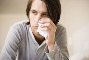 Malattie istamina