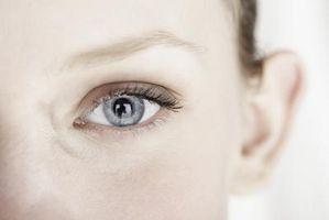 Come testare la vostra vista per profondità e velocità Percezione