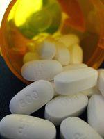 Reazioni avverse da farmaco a Motrin