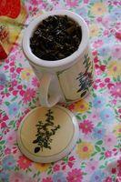 Come fare Wulong Tea