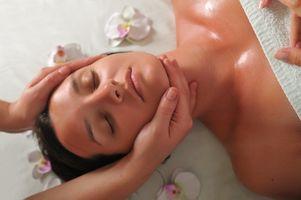 Massaggio indiano alla testa in gravidanza