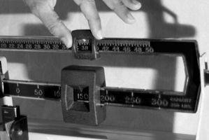 Come trovare BMI di una persona