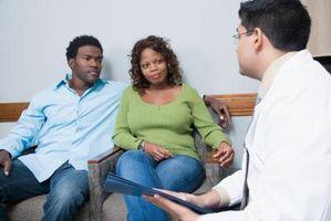Che sintomi donne con alta DHEA ormoni hanno?