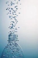 Come capire i segni sulla Bottiglie di acqua
