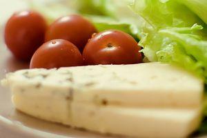 Cosa succede quando si mangia sano?