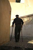 Malattia di Kinesiologia e il morbo di Parkinson