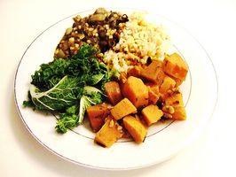 Come guarire con alimenti macrobiotici