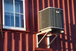 Antigelo Pompa di calore Inquinamento