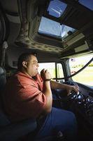 Assicurazione sanitaria per i camionisti