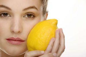Gli alimenti per la promozione pelle sana
