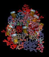 Farmacologica Storia di perdita di peso